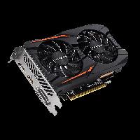 GIGABYTE™ GV-RX560GAMING OC-4GD- Radeon RX 560