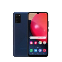 Điện thoại Samsung Galaxy A02s - Blue -64GB Dual Sim