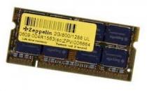 Bộ nhớ trong MTXT Zepplin 2G/800 DDR2 SODIMM