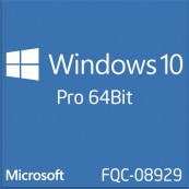 Win Pro 10 32Bit Eng Intl 1pk DSP OEI DVD (FQC-08969)