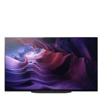 TV Sony 48-inch OLED 4K A9S - Android 16GB; X1 Ultimate; Acoustic Surface Audio 2.1 25W;