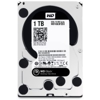 """Ổ cứng gắn trong WD Black 1TB 3,5"""" - SATA/7200rpm/64MB Avanced Format"""