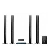 Hệ thống rạp hát tại nhà Blu-ray 3D Sony BDV-E6100/5.1 (4 Loa thanh, 1000W, aInternet, USB, HDMI, Optical, DTS, NFC, BT, Quarzt)