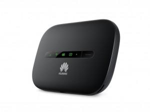 Bộ phát không dây 4G/3G Huawei SoftBank - sử dụng liên tục 10h, hỗ trợ 10 user