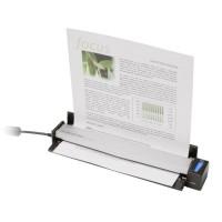Máy quét cá nhân cầm tay Fujitsu Scanner S1100i , tốc độ quét  7.5 giây/trang, quét 1 mặt. Kết nối USB 2.0. OCR: ABBYY FineReader for ScanSnap, hỗ trợ font tiếng Việt