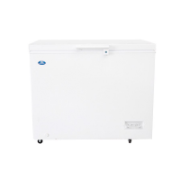 Tủ đông Sanden Intercool 260L SNH-0265 (Dàn đồng, 1 ngăn, Đèn led, R-600a, 960x700x850mm)