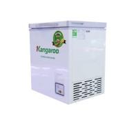 Tủ đông Kangaroo 90L kháng khuẩn KG168NC1(1 ngăn, 1 cánh,dàn đồng)