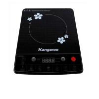 Bếp từ cơ Kangaroo KG20IH1, 2000W, 8 phím điều khiển chức năng, phím song ngữ (Anh-Việt
