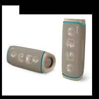 Loa Bluetooth Sony SRS-XB43 - Màu nâu sẫm - woofer*2 + tweeter*2; IP67; NFC+BT5.0; Call Free; USB Type-C; 2950g