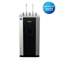 Máy lọc nước Karofi 10 cấp KAD-D50, 20L/h, tích hợp nóng lạnh, 2 vòi, 3 chức năng ( 430W, 65W), Aiotec