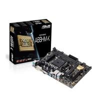 Bảng mạch chủ Asus A68HM-K: A68H FM2+/ 2*DDR3 1600MHz/LAN1000/D-Sub+DVI
