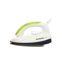 Bàn là khô chống dính Panasonic NI-317TXRA, 1000 W, Trắng