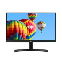 Màn hình máy tính IPS LG 27 inches 27MK600M-B - 1920x1080 / 250nit / 5ms /D-sub, HDMI*2