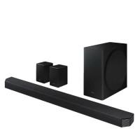 Loa thanh Soundbar Samsung HW-Q950A/XV(550 W,Âm thanh vòm 11.1.4ch,Công Nghệ Q-Symphony,One Remote Control)