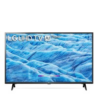 TV LG 43-inch 4K 43UN721C0TF- Smart TV webOS; Voice Search; AI ThinQ; BT5.0; Loa 2.0 20W; HDR 10 Pro