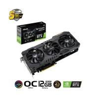 VGA Asus TUF-RTX3060-O12G-V2-GAMING – Nvidia Geforce RTX3060/12GB/GDDR6 192bit/HDMI*2/DP*3