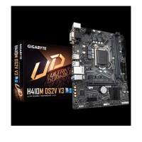 Bảng mạch chủ Gigabyte H410M-DS2V-V3 : Intel H510 SK1200/2xDDR4/1*PCI-e x 16+2*PCI-e/M.2/LAN1000/D-sub,, DVI