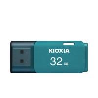 USB Kioxia 32GB LU202L-032G ( màu xanh) - 2.0