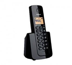 Điện thoại bàn Panasonic KX-TGB110CX Black