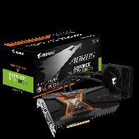GIGABYTE™ GV-N108TAORUSX W-11GD - GeForce GTX 1080 Ti