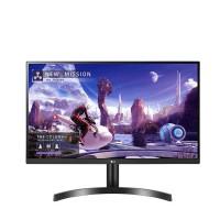 Màn hình máy tính IPS LG 75Hz 27 inches 27QN600-B -  2K 2560x1440 / 350nit / 5ms /HDMI*2,  DP*1