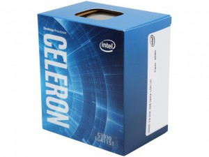 Bộ VXL Intel Celeron G3930 - 2x2.9GHz/2MB cache/LGA1151/HD 510/51W/ Kabylake
