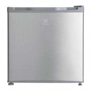 Tủ lạnh Electrolux 46L EUM0500SB(1 cánh,Làm lạnh trực tiếp, Cửa tủ:Thép không gỉ,R600a)