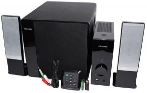 Loa Microlab FC362/2.1