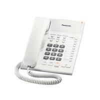 Điện thoại bàn Panasonic KX-TS840 - mầu trắng - Loa ngoài; 30 số quay nhanh; Hạn chế cuộc gọi; Lỗ cắm tai nghe