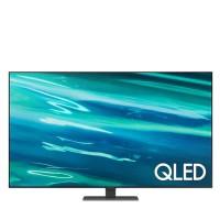TV Samsung 65-inch QLED 4K Q80AA - Đèn Nền Direct Full Array,Bộ Xử Lý Lượng Tử Quantum 4K.Multiple Voice Assistants
