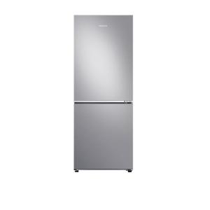 Tủ lạnh Samsung 280L inverter RB27N4010S8/SV (Ngăn đá dưới, Ngăn đông mềm, Công nghệ làm lạnh vòm)