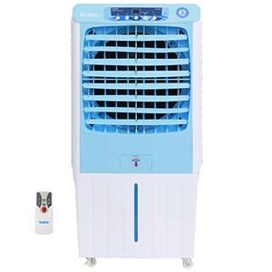 Quạt điều hòa không khí Daikio DKA-04000A, 4000m3/h, 100 W, 40 L