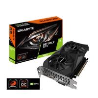 VGA Gigabyte Windforce GV-N1656WF2OC-4 – Nvidia Geforce GTX1650/4GB/GDDR6 128bit/CoreClock 1710Mhz/MC 12000Mhz/HDMI*1/DP*1/DVI*1