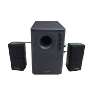 Loa Microlab X2 2.1