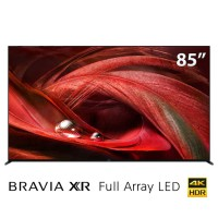 Tivi Sony 4K 85 inch KD-85X95J (Android 10,R Triluminos Pro, Làm mượt hình XR, Công nghệ Live Colour, Cognitive Processor XR