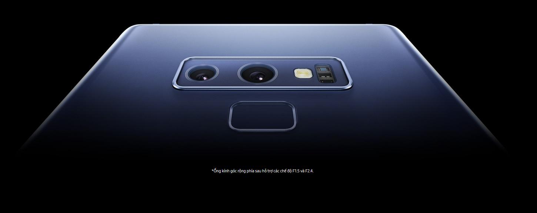 HDR là tính năng hết sức quan trọng khi chụp ảnh trên smartphone. HDR của Note 9 hoạt động cực kỳ hiệu quả khi mang đến hình ảnh chi tiết cả ban ...