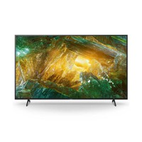 TV SONY 55 inches 4K Smart KD-55X8050H ( 4K, Smart, X1 4K HDR,Motionflow XR200, Android 9.0, GG Assitant, voice seach )