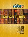 Từ điển lạc việt MTD9 bản quyền 06 tháng