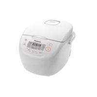 Nồi cơm điện Panasonic 1.0L SR-CL108WRA, màu trắng