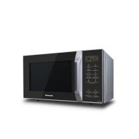Lò vi sóng điện tử Panasonic NN-ST34HMYUE  (25 lit, 800W, 9 chế độ nấu tự động, Chọn nhanh 30S)