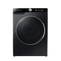 Máy giặt thông minh Samsung AI 10kg WW10TP44DSB/SV(AI Wash,AI Control,AI Dispenser,MàuPlatinum Silver)