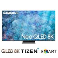 TV Samsung 65-inch 8K Neo QLED QN900A 2021 - Tizen; Multi-View 4; PQI 4900; BT5.2; Loa 6.2.2 80W; 420W