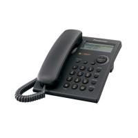 Điện thoại cố định Panasonic KX-TSC11MX - mầu đen co LCD HTS - Lưu được 50 số gọi đến, 20 số gọi đi- Khoá đường dài,