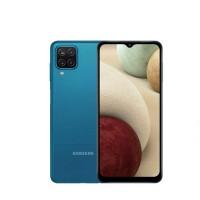 Điện thoại Samsung Galaxy A12 - Blue -128GB SM-A125FZBHXXV