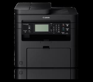 Máy in Laser đa chức năng Canon MF235 (in, copy, scan, Fax)- 27t/phút, 1200x1200, 512MB, hộp mực 337 (2400 trang)