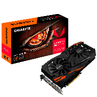 GIGABYTE™ GV-RXVEGA64GAMING OC-8GD- AMD Radeon RX VEGA64