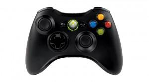 Bộ điều khiển game video Microsoft XBOX 360  JR9-00012, Controller for Windows