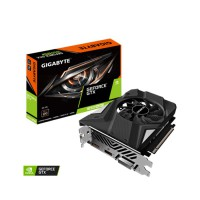 VGA Gigabyte GV-N165SOC-4GD – Nvidia Geforce GTX1650 Supper/4GB/GDDR6 128bit/CoreClock 1740Mhz/MC 12000Mhz/HDMI*1/DP*1/DVI*1