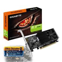 Cạc màn hình Gigabyte GV-N1030D4-2GL DDR4 64bit - nVidia GT1030/2GB/Core 1417MHz/Mem 2100MHz/DVI-I+HDMI