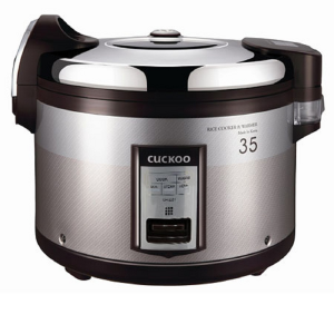 Nồi cơm điện Cuckoo 6.3 lít CR3521